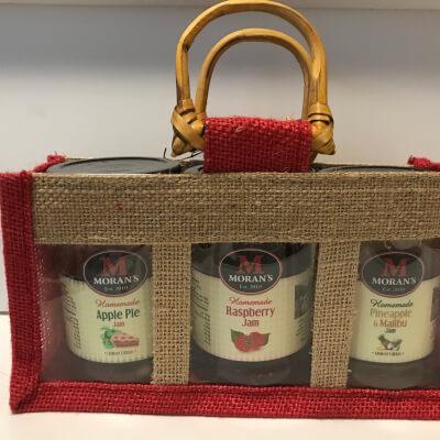 Morans Dessert Jam Giftpack
