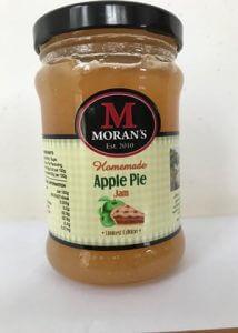 Moran's Apple Pie Jam