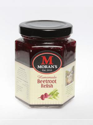 Moran's Beetroot Relish