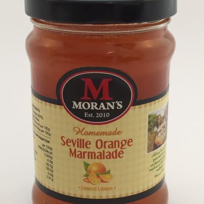 Moran's Seville Orange Marmalade