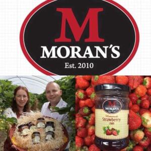 Moran's Megajam