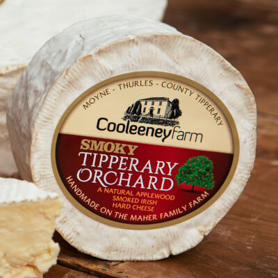 Smoky Tipperary Orchard 300G
