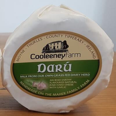 Daru With Garlic 300G