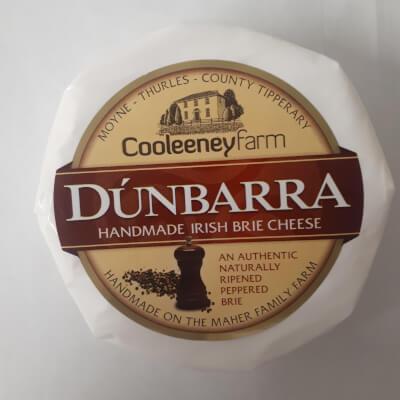 Dunbarra Pepper 180G