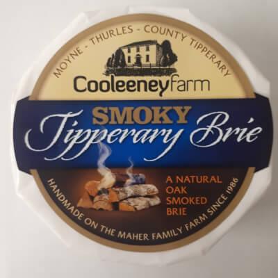 Smoky Tipperary Brie