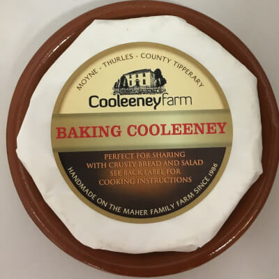 Baking Cooleeney 200G