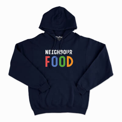 Neighbourfood Hoodie - Small