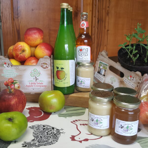 The Little Irish Apple Company