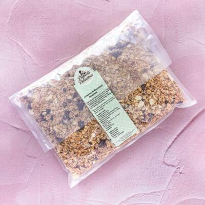 Gluten Free Almond & Coconut Granola Refill