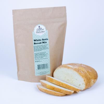 Delicious Gluten Free White Soda Bread Mix