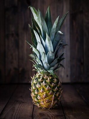 Pineapple (Chile)