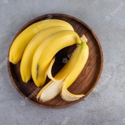 Bananas 500G(Dom Rep)