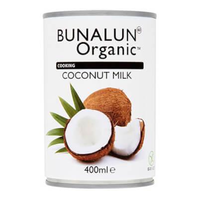 Bunalun Coconut Milk 400Ml
