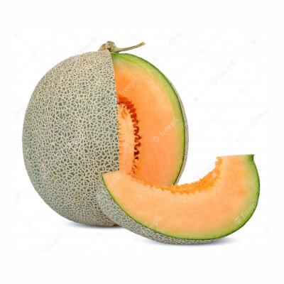 Cantaloupe Melon (Spain)