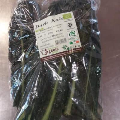 Dark Kale (Cavalo Nero) 250G Galway