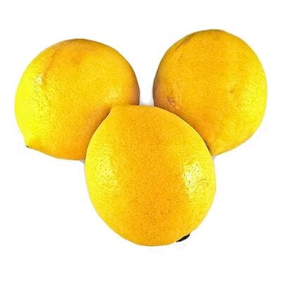 Lemons 500G (Buí) An Spáin