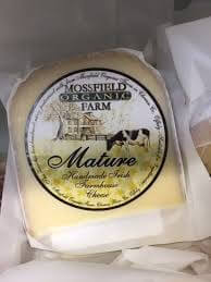 Mossfield Mature Cheese
