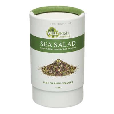 Sea Salad Sprinkle