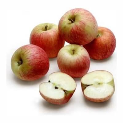Organic Apples (Topaz)