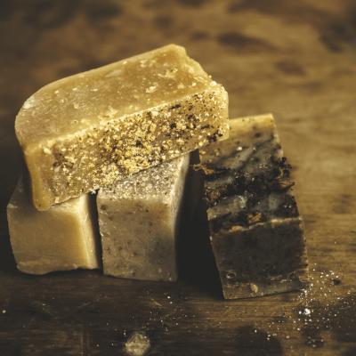 Tallow Soap - Exfoliating