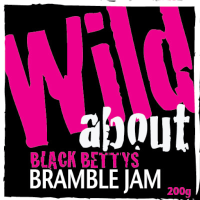 Blackbettys Bramble Jam