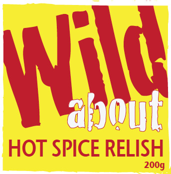 Hot Spice Relish