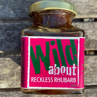 Reckless Rhubarb