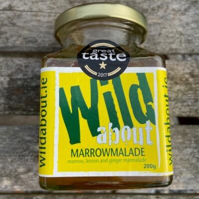 Marrowmalade
