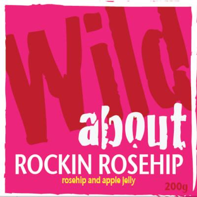 Rockin Rosehip