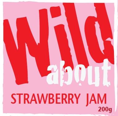 Wexford Strawberry Jam