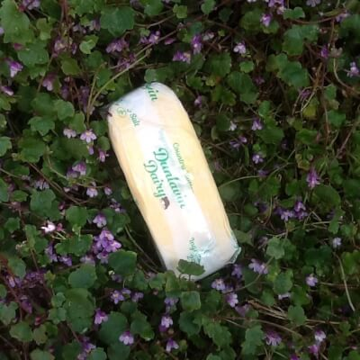 Organic Country Butter