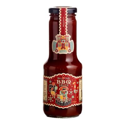 Chilli Bbq Sauce