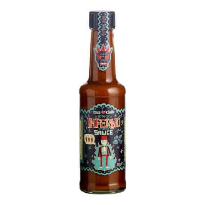 Inferno Sauce Original