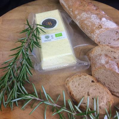 Ballinrostig Organic Bán (Greek Style Cheese)