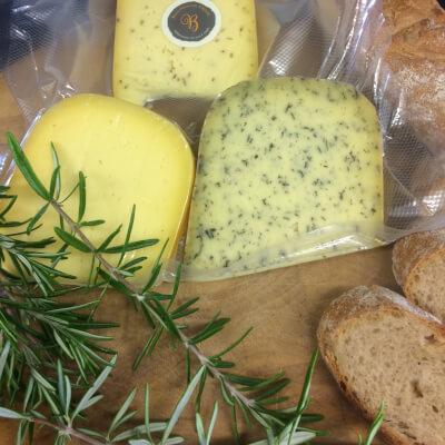 Ballinrostig Organic Taster Pack (Large)