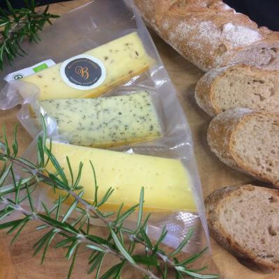 Ballinrostig Organic Taster Pack (Small)