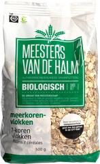 Organic 7 Grain Flakes
