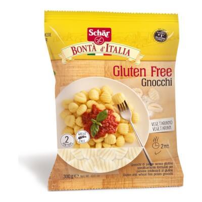 Gluten Free Gnocci