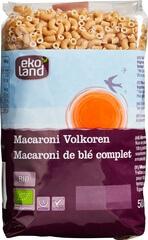 Organic Wholewheat Macaroni