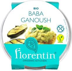 Organic Baba Ganoush