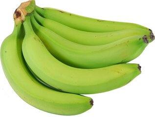 Organic Bananas 500G