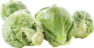 Organic Brussels Sprouts  500G