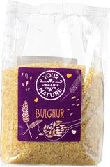 Organic Whole Grain Bulghur