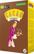 Organic Gluten Free Cacoa