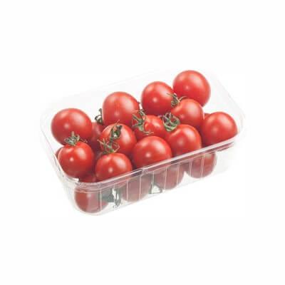 Organic Cherry Tomato Punnet 250G