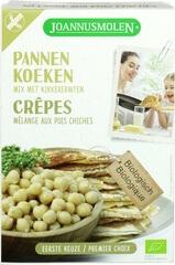 Organic Chickpea Pancake Mix