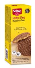 Chocolate Digestives Gluten Free