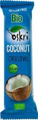 Organic Coconut Bar