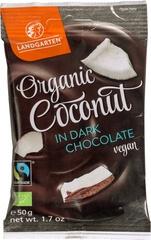 Organic Coconut In Dark Chocolate