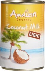 Organic Coconut Milk Lite 400Ml